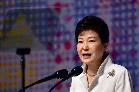 Tong thong Han Quoc: Kho tha thu cho ban than sau be boi chinh tri - Anh 1
