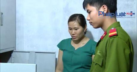 Ha Tinh: Bat, khoi to sieu trom 9X chuyen dot nhap an cap tai san - Anh 1