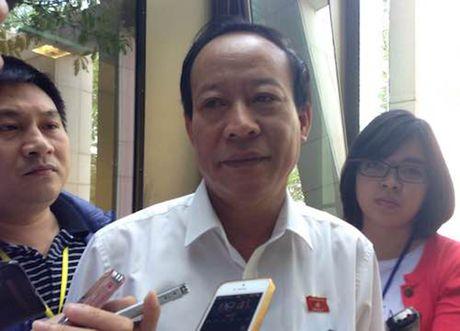 Thuong tuong Le Quy Vuong: Vu ong Trinh Xuan Thanh se truy den cung - Anh 1