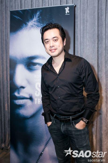 Thu Minh: 'Luon yeu va ne phuc Trong Hieu ngay tu lan gap dau tien' - Anh 8