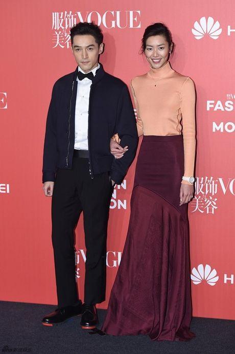 Pham Bang Bang len ngoi 'Nu hoang tham do', Duong Yen 'trung mat' dang so trong dem hoi Vogue - Anh 10