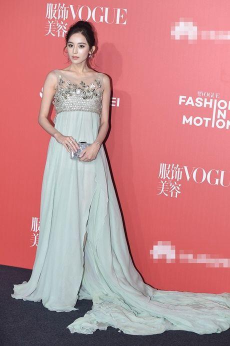 Pham Bang Bang len ngoi 'Nu hoang tham do', Duong Yen 'trung mat' dang so trong dem hoi Vogue - Anh 12