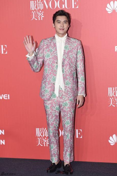 Pham Bang Bang len ngoi 'Nu hoang tham do', Duong Yen 'trung mat' dang so trong dem hoi Vogue - Anh 7