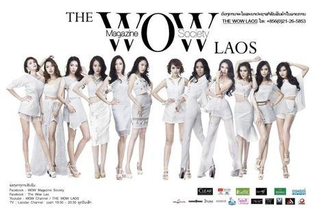 Sau The Wow Laos, den luot Khmer Super Model cua Campuchia bi fan Thai to 'an cap y tuong' - Anh 1