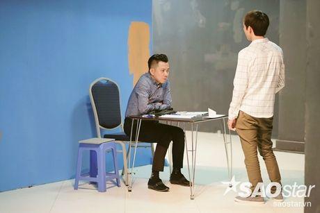 Sau The Voice, '9X Ha Noi om gau bong' tro lai hoanh trang cung Than tuong Bolero - Anh 11