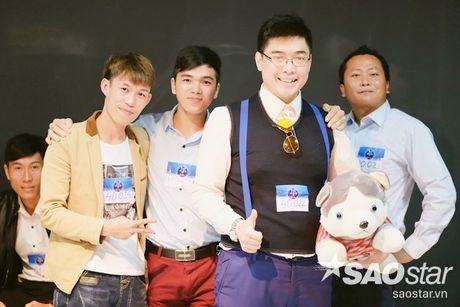 Sau The Voice, '9X Ha Noi om gau bong' tro lai hoanh trang cung Than tuong Bolero - Anh 6