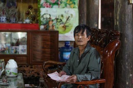 Ha Giang: Hang chuc ho dan nhieu nam doi don di keu cuu - Anh 1