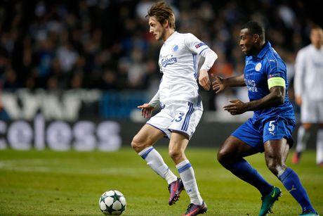 Leicester City van viet tiep truyen co tich: Va bay gio la Champions League - Anh 2