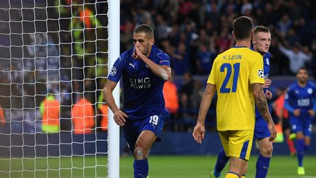 Leicester City van viet tiep truyen co tich: Va bay gio la Champions League - Anh 4