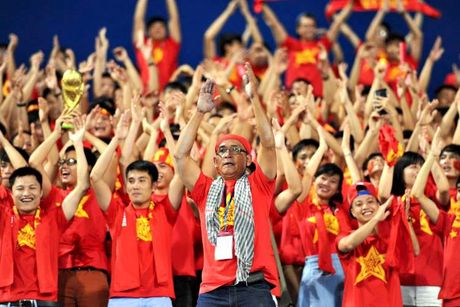 Goc Nguyen Nguyen: Nam son va vo dich AFF Cup... - Anh 1
