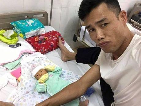 Hiep Ga hanh phuc khoe con trai; Angela Phuong Trinh bi dim hang voi anh lo eo ngan mo - Anh 5