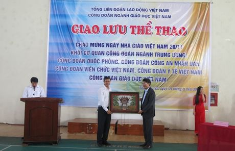 CD Giao duc VN: To chuc nhieu hoat dong y nghia tai tinh Thai Nguyen - Anh 2
