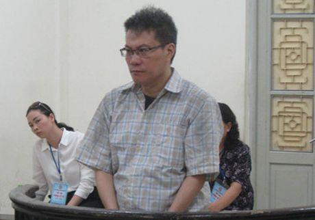Lua ban dat tai Du an Nam An Khanh, cuu Tong giam doc Bac Ha linh an 15 nam - Anh 1