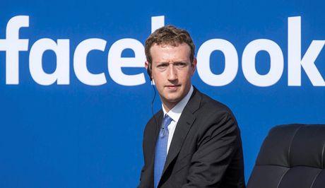 Vi 1 cau noi, ngay hom qua CEO Facebook mat 3 ty USD - Anh 1