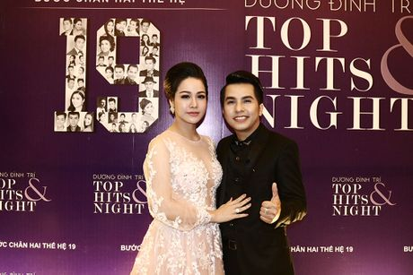 NSND Le Thuy ung ho con trai thuc hien tiep 'Buoc chan hai the he' - Anh 3