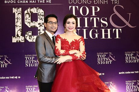 NSND Le Thuy ung ho con trai thuc hien tiep 'Buoc chan hai the he' - Anh 6