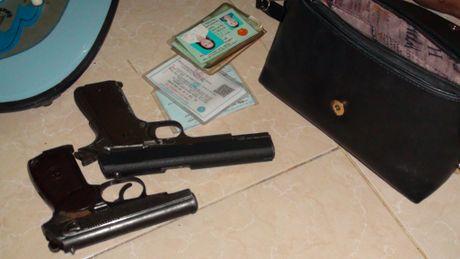 De nghi truy to bang nhom mua ban ma tuy, tang tru 'hang nong' Hong Thien Bang - Anh 1