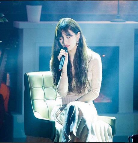 Suzy roi nhom miss A? - Anh 2