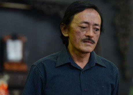 Gia dinh, dong nghiep nghen ngao o dam tang NSUT Pham Bang - Anh 13