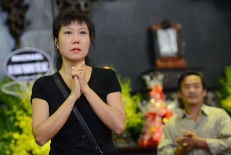 Gia dinh, dong nghiep nghen ngao o dam tang NSUT Pham Bang - Anh 14
