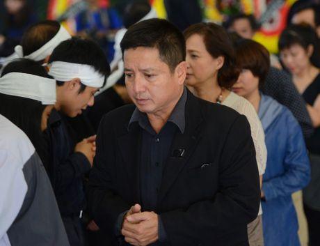 Gia dinh, dong nghiep nghen ngao o dam tang NSUT Pham Bang - Anh 16
