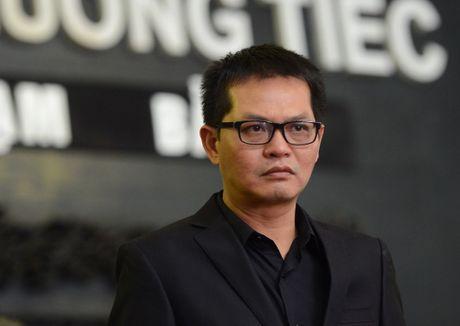 Gia dinh, dong nghiep nghen ngao o dam tang NSUT Pham Bang - Anh 17