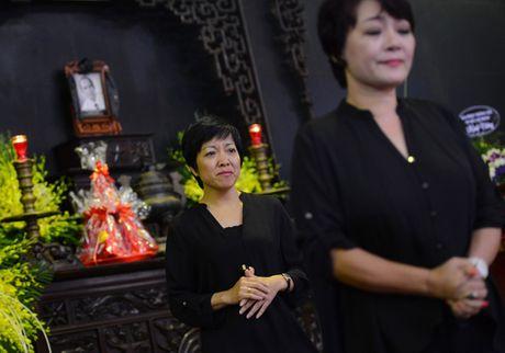 Gia dinh, dong nghiep nghen ngao o dam tang NSUT Pham Bang - Anh 8