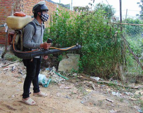 Quan 12 rao riet phong chong dich Zika - Anh 1