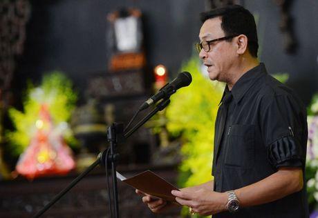 Pho thu tuong Vu Duc Dam vieng nghe si Pham Bang - Anh 7