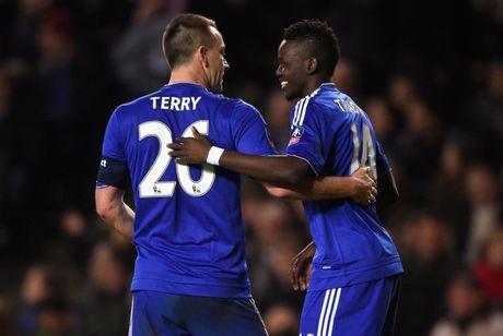 18 nam su nghiep cua John Terry o Chelsea - Anh 10