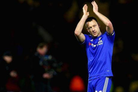 18 nam su nghiep cua John Terry o Chelsea - Anh 11