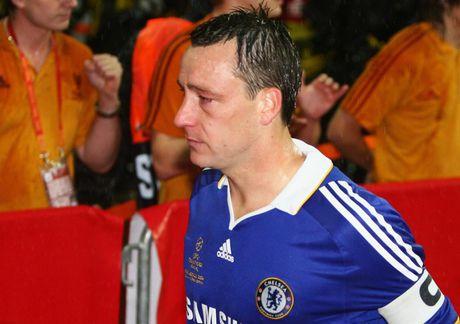18 nam su nghiep cua John Terry o Chelsea - Anh 6