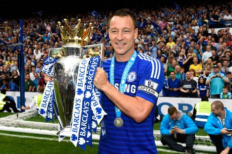 18 nam su nghiep cua John Terry o Chelsea - Anh 9