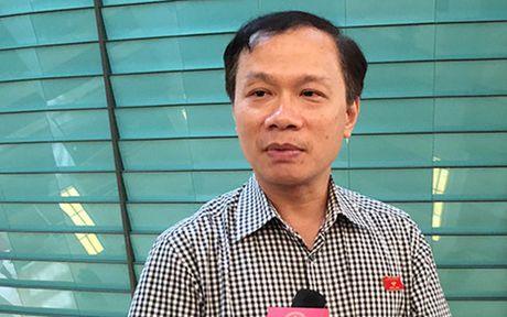 Ky luat ong Vu Huy Hoang: Khong con 'ha canh an toan' - Anh 1
