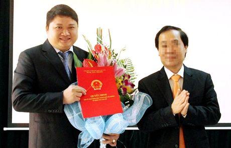Duong thang tien cua sep nha may 7.000 ty 'tron' di chua benh - Anh 2