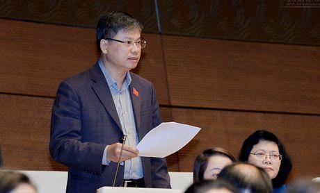 Ong Vo Kim Cu: Ai cung ho nhung lam chua bai ban - Anh 2