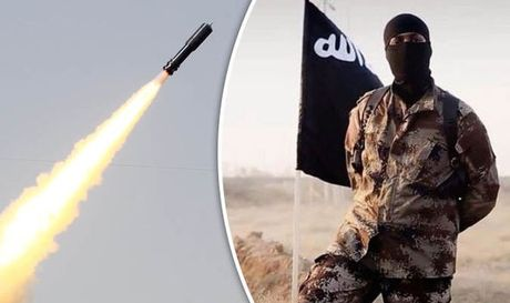 IS ban ha truc thang Nga tai Syria? - Anh 1