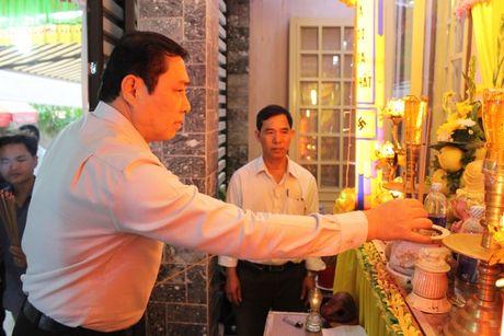 Chu tich Da Nang: Dung qua doi nhung van 'thap sang uoc mo' - Anh 1