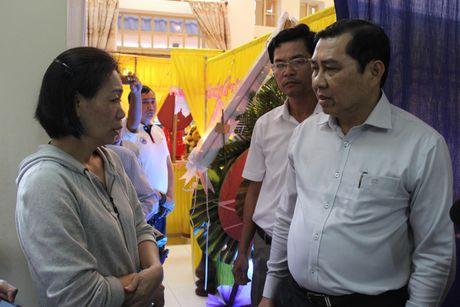 Chu tich Da Nang: Dung qua doi nhung van 'thap sang uoc mo' - Anh 2