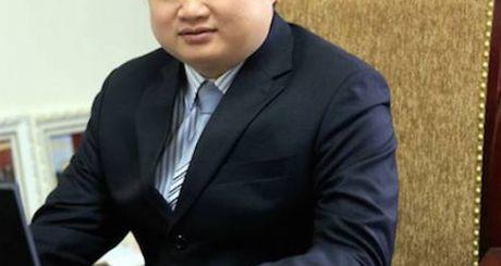 Vu nguyen Tong giam doc PVTex xin di chua benh o nuoc ngoai: Bo Cong thuong kiem tra cong tac quan ly can bo o Vinachem - Anh 1