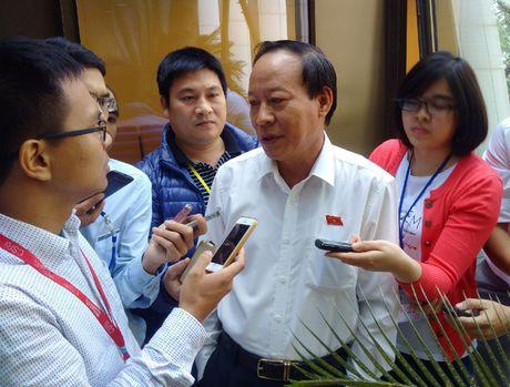 Thu truong Bo Cong an 'khuyen' Trinh Xuan Thanh tro ve dau thu - Anh 1