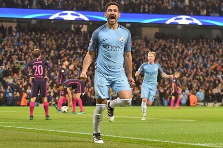 Doi hinh tieu bieu luot thu 4 vong bang Champions League - Anh 3