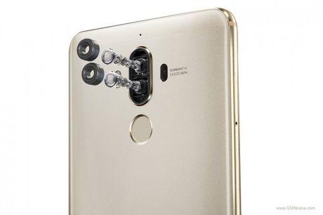 """Sieu pham Huawei Mate 9 trinh lang voi camera """"khung"""" - Anh 2"""