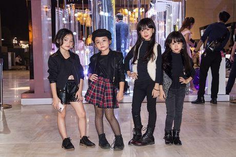 Tham do VIFW Thu Dong 2016 khong co dau hieu 'ha nhiet' - Anh 11
