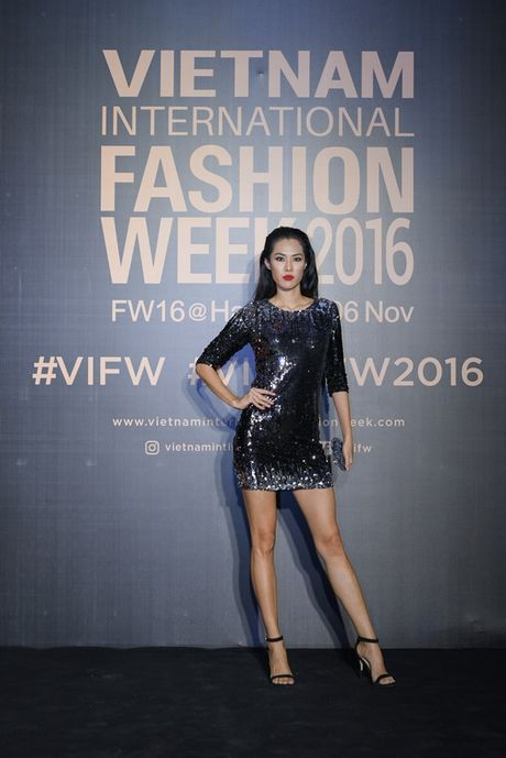 Tham do VIFW Thu Dong 2016 khong co dau hieu 'ha nhiet' - Anh 1