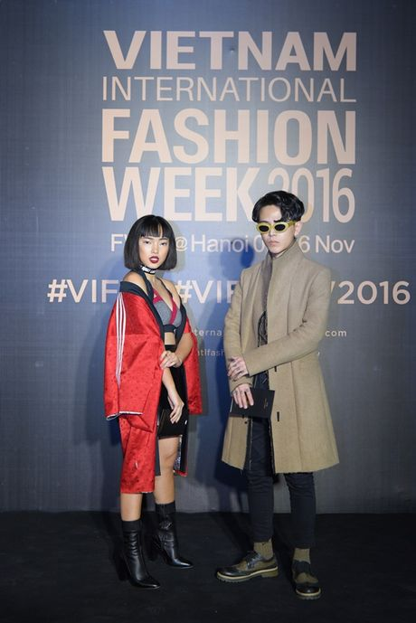 Tham do VIFW Thu Dong 2016 khong co dau hieu 'ha nhiet' - Anh 4