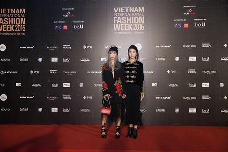 Tham do VIFW Thu Dong 2016 khong co dau hieu 'ha nhiet' - Anh 8