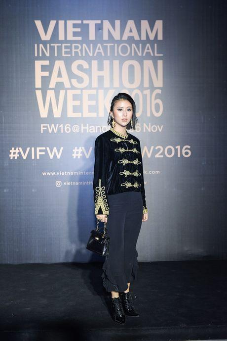 Tham do VIFW Thu Dong 2016 khong co dau hieu 'ha nhiet' - Anh 9