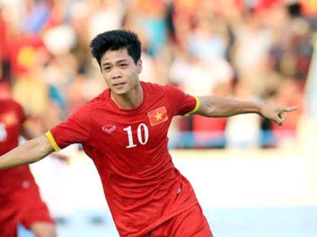U21 Ha Noi T&T lap hat-trick vo dich: Bau Hien noi va lam - Anh 1