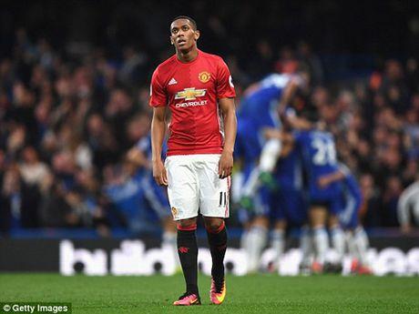 Sau Man United, den luot tuyen Phap loai Martial - Anh 2